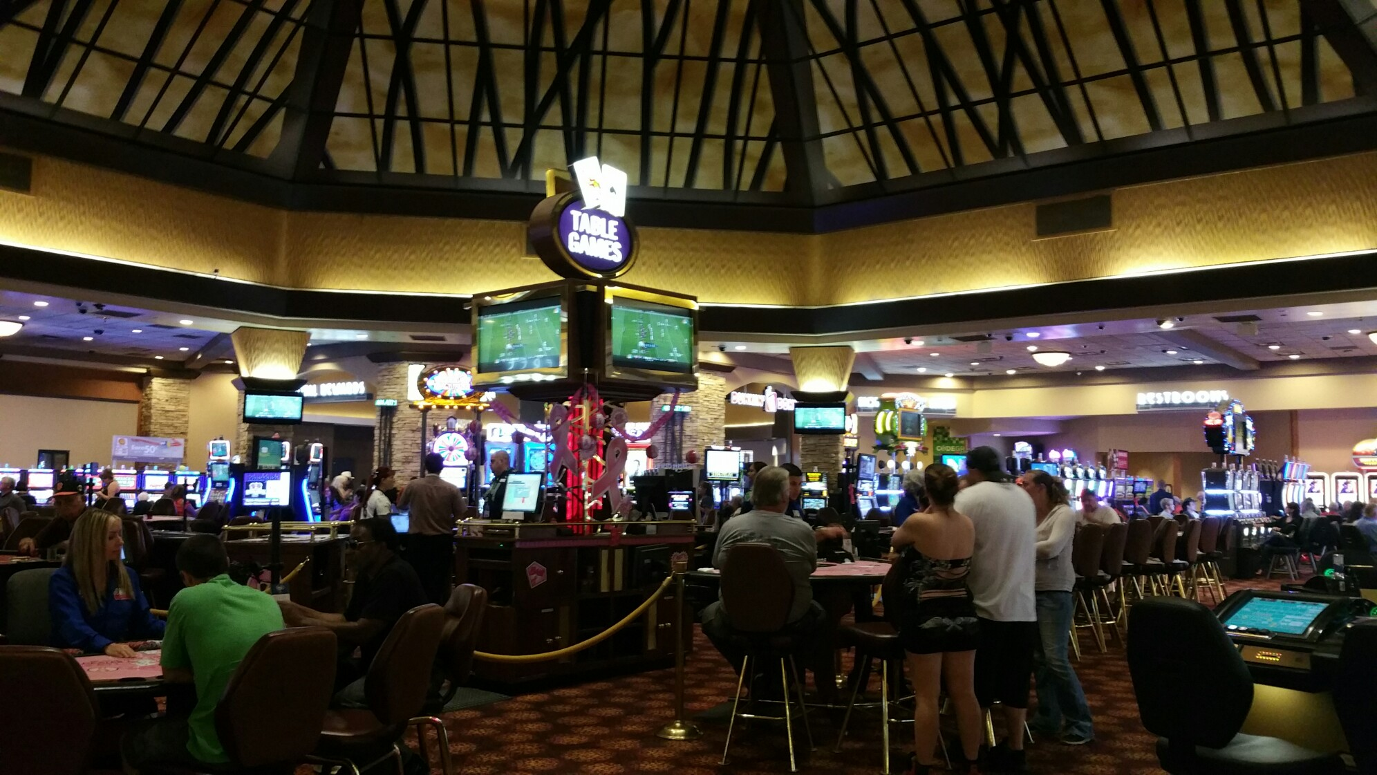 Harrah ak chin casino resort az