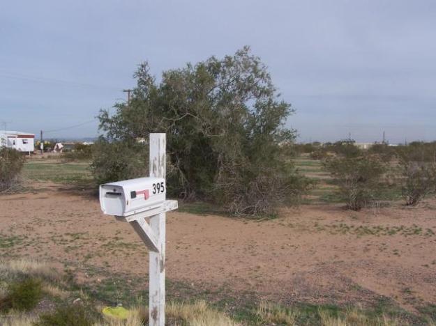 Desert Park 1