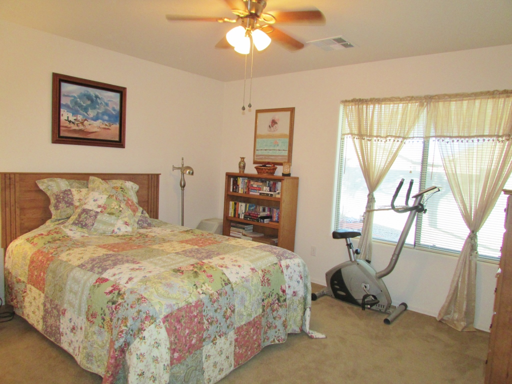 Great For Winter Visitors Home In Maricopa